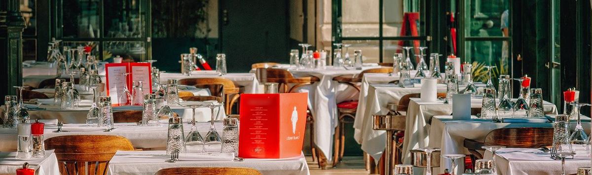 Restaurant en Touraine