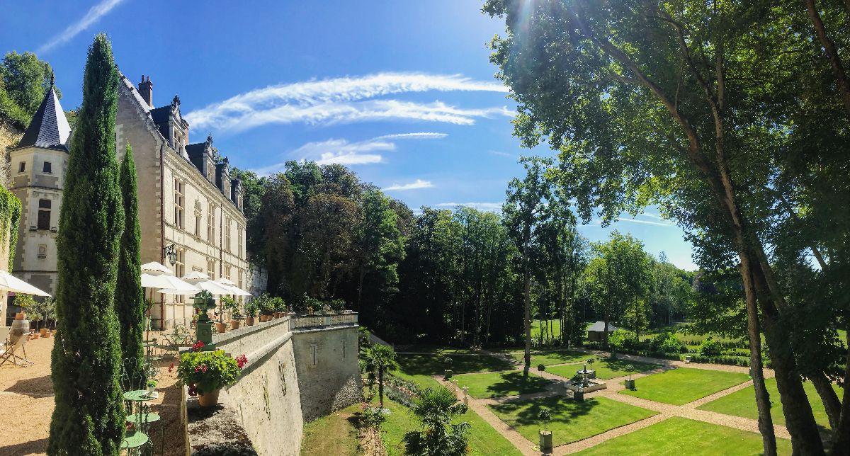 Château Gaillard à Amboise